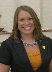 Kecia Peters